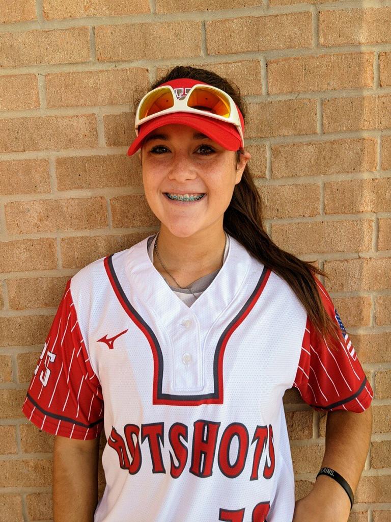 Addison Prescott