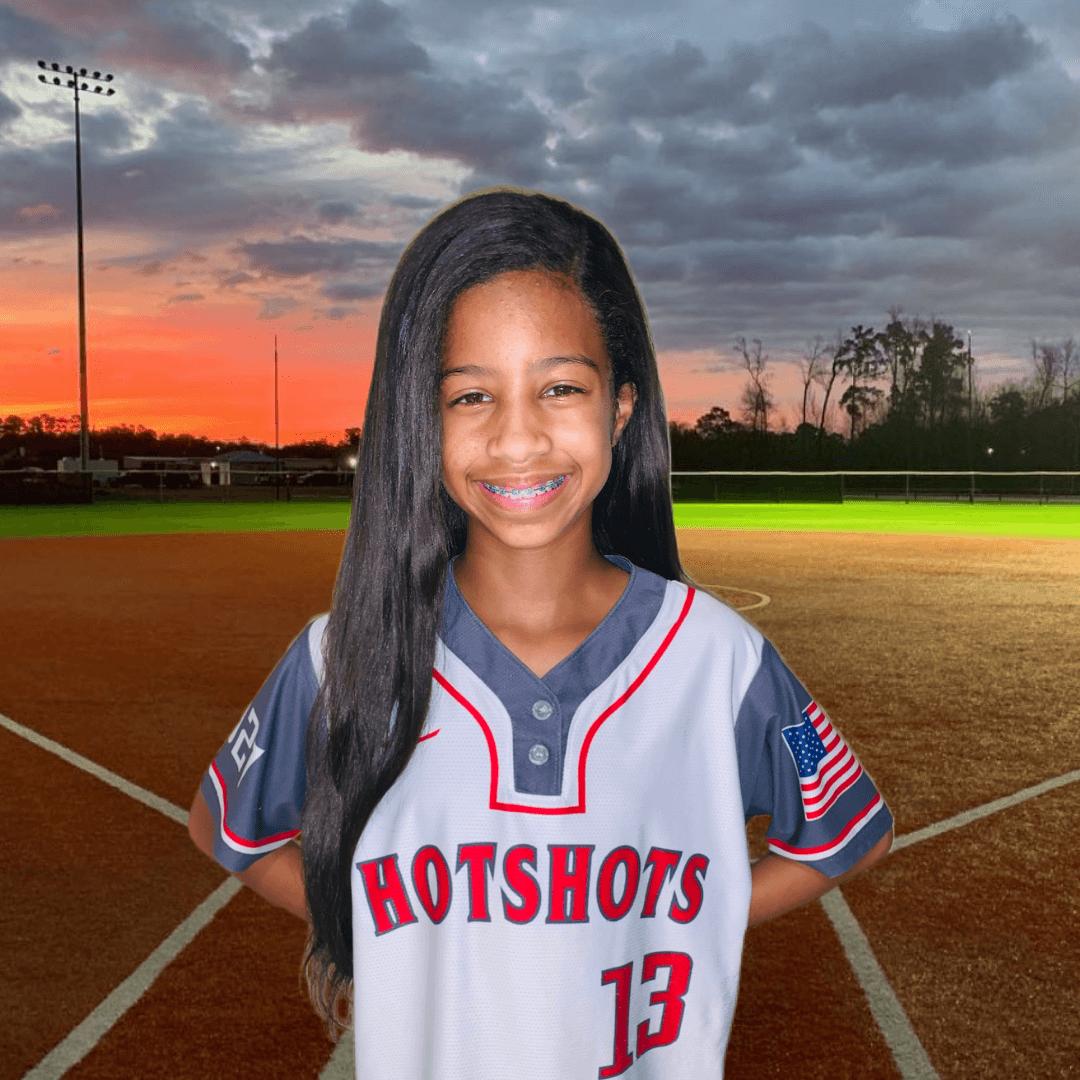 Maliyah Harrison